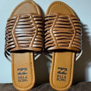 762abcaaa Billabong Sandals